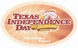Texas Independence logo