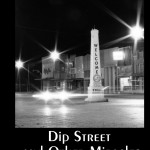 Cruisin' Thru Life ~ Dip Street and Other Miracles ... Launch Day