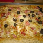 Bread Machine Pizza Dough Gluten Free and Yummy