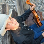 The Best 13 year-old Fiddle Player in Texas