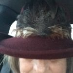 Got Hat. Riding to Rescue Young Authors!