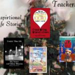 First Day of Christmas- 6 Gifts for Writing Your Story